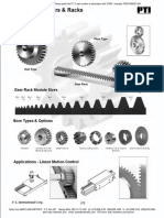 Gear & Design Gearbox DJS