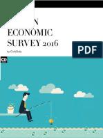 Indian Economic Survey 2017