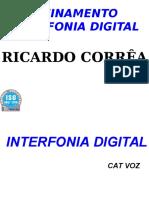 Treinamento Interfonia Digital