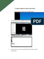 Tutorial Split Desktop