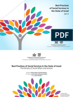 Best Practices Social Services Israel 2015 - Copy