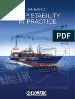 Ship Stability Demo