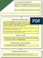 Prestación por Maternidad en la Seguridad Social (España)