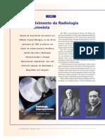 Desenvolvimento Da Radiologia Intervencionista