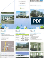 Business & Logistics Center