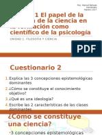 El papel de la Filosofía en la labor de Psicólogos Científicos_2017