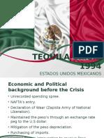 Tequila Crisis 1994
