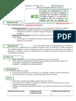 ESQUEMA CONDONACION DERECHO DE OBLIGACIONES
