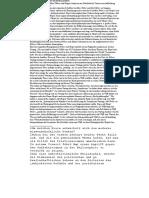 Flitner--Revolte Gegen Den Rationalismus--Beziehungen Zwischen Max Webers Und. Hegels Analysen Zur Dialektik Der Verwissenschaftlichung