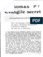 Thomas Evangile Secret1