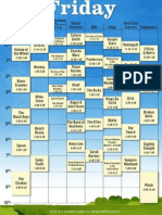 2010 ACL grids