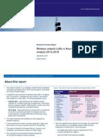 [REP] Analysys Mason Wireless Traffic APAC Dec2013 Samples ToC RDRP0