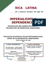 Imperialismo y Dependencia
