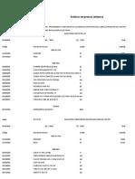 Analisis Precios i.electricas