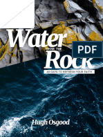 Water from the Rock - Preview