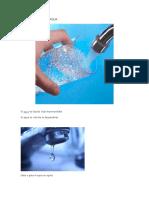 Uso Adecuado Del Agua