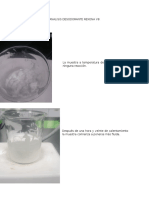 Analisis Desodorate Rexona v8