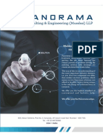Panorama Brochure LLP