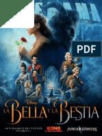 Revista Cinerama - La Bella y La Bestia