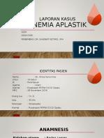 Anemia Aplastik Iqbal
