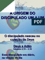A Origem do MDA 2014.ppt