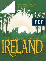 The Little Big Book of Ireland