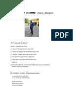 Franklin Guante (Ahora y Siempre) 17marzo