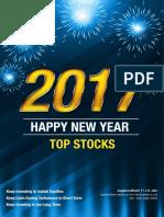 2017 Stock Picks - Karvy