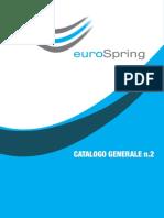 Eurospring Cat