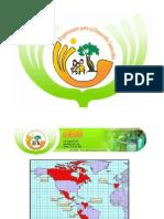 Diapositivas Organización para el Desarrollo Sostenible