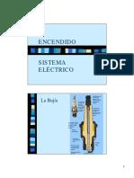 Mecanica Automotriz - Encendido Sistema Electrico