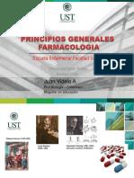 GENERALIDADES FARMACOS