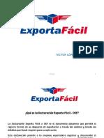 3.Exporta Facil