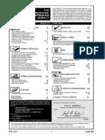 PS Magazine - The Preventive Maintenance Monthly 571 (2000) (LOGSA)