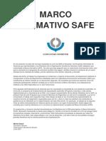 Marco_Normativo_SAFE_español.pdf