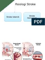 Patofisiologi Stroke