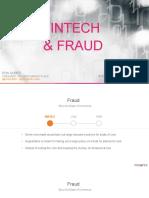 ACFE FinTech Fraud Summit Presentation