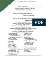 Document Case