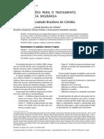 Recomendações para o tratamento profilatico da migranea.pdf