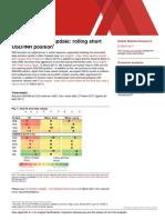 Asia FX Portfolio Update