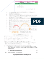 9th Science Sa - 1 Fully Solved Question Paper -1