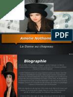 Amélie Nothomb.pptx