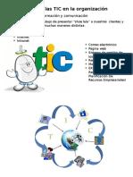 Beneficios de las TIC en la organización.docx