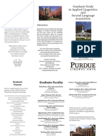 AppLing Grad Brochure