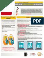Ficha 8 Privacidad y  Seguridad en Internet