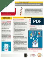 Ficha 12 Privacidad y  Seguridad en Inerenet