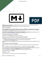 Aprenda Markdown _ Da2k Blog
