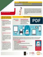 Ficha 13 Privacidad  y Seguridad en Internet