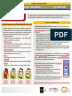 Ficha 16 Privacidad y  Seguridad en Internet