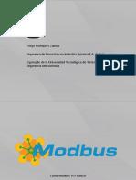 168020514 Curso Basico de Modbus TCP